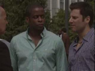 Psych: The Devil Is in the Details And the Upstairs Bedroom
