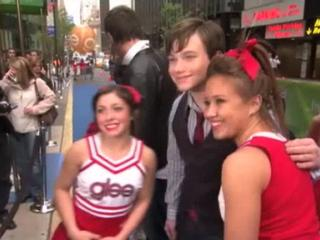 Glee: Preview 3