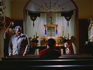 El Crimen Del Padre Amaro: Scene 6