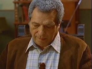 El Crimen Del Padre Amaro: Scene 2