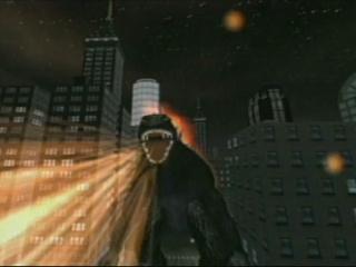 Godzilla: Destory All Monsters Melee