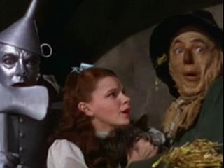 The Wizard Of Oz 70th Anniversary Edition: I'm Melting