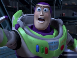 Toy Story Double Feature: Case Closed