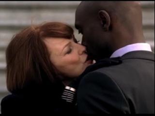 Fringe: Covert Kiss