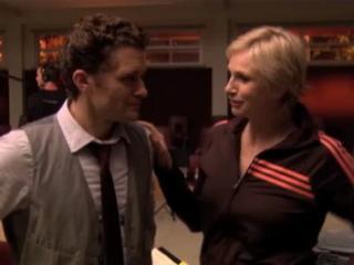 Glee: Swingers