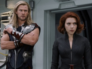Marvel's The Avengers (Trailer 1)