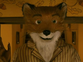 The Fantastic Mr. Fox: Dig!