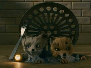 The Fantastic Mr. Fox: You Look Good