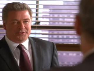 30 Rock: Jack Hires Len To End The Page Strike