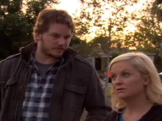 Parks And Recreation: Greg Pikitis