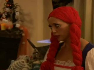Parks And Recreation: Tom Saves Ann's Halloween Party