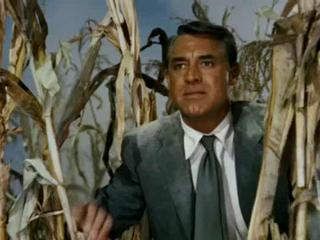 North By Northwest: 50th Anniversay Edition (Airplane Explosion)