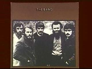 The Band: The Band