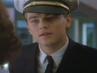 Catch Me If You Can Trailer German