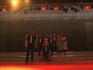 Glee: Faithfully