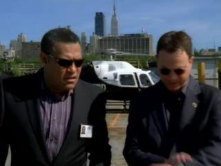 Csi: Crime Scene Investigation: Clip 4