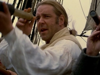 Master and Commander Trivia Questions & Answers : Movies L-P
