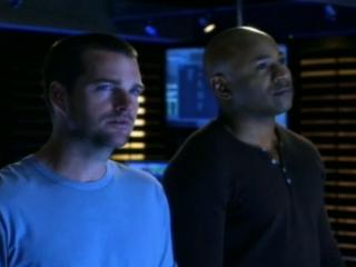 Ncis: Los Angeles: Clip 7