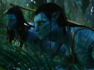 Avatar: James Cameron's Vision Featurette
