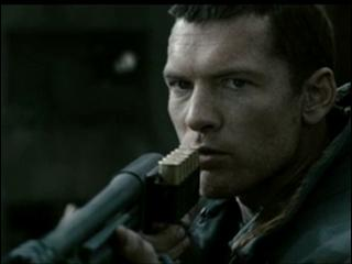 Terminator Salvation Director's Cut: Hunter Killer