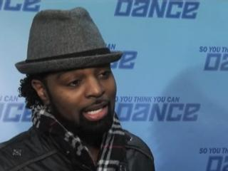 So You Think You Can Dance: Behind The Choreography Top 16