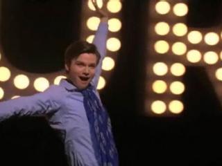 Glee: Mash-Up