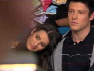 Glee: Relationships