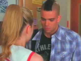 Glee: Vitamin D