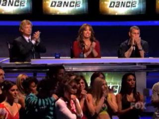 So You Think You Can Dance: Top 14 Eliminations