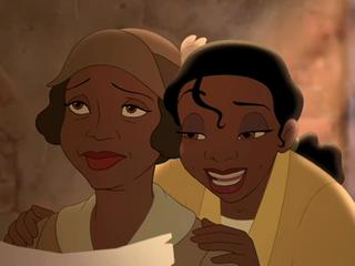 The Princess And The Frog: Almost There
