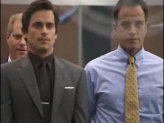 White Collar: Free Fall