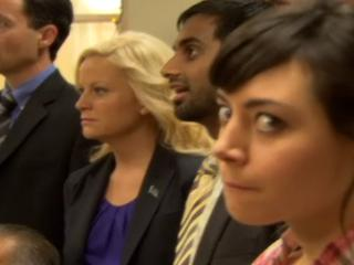 Parks And Recreation: Leslie Is Drawn Into A Scandal