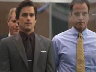 White Collar: Returns January 19th!