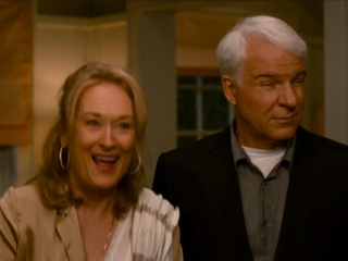 It's Complicated: Jane And Adam Arrive At The Party