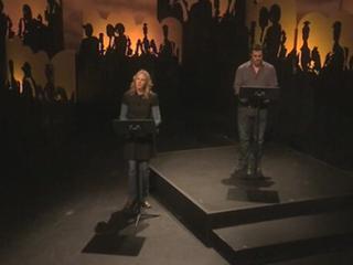 The People Speak: Josh Brolin And Christina Kirk