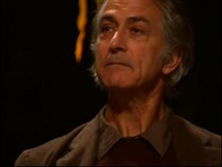 The People Speak: Danny Glover And David Strathhairn
