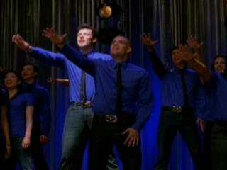 Glee: Road To Sectionals