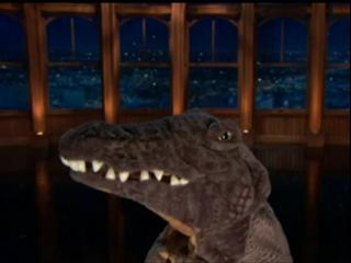 The Late Late Show With Craig Ferguson: Clip 2