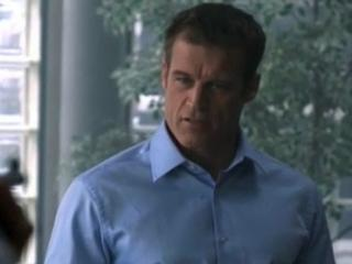 Human Target: Mark Valley: Chance (Revised)