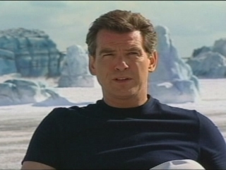 Die Another Day: Featurette