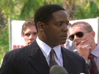 Malibu's Most Wanted Scene: Press Conference