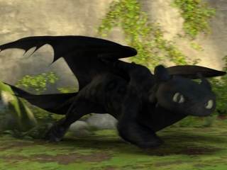 How To Train Your Dragon (Trailer 1)