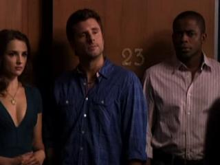 Psych: You Can't Handle This Episode