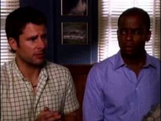 Psych: The Boys Are Back