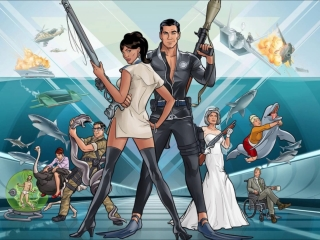 archer reviews metacritic
