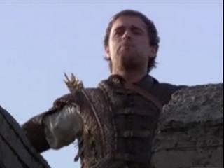 Robin Hood: Tuck Freed