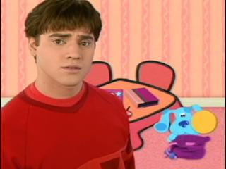 Blue S Clues Shapes And Colors Trailer 2003 Video