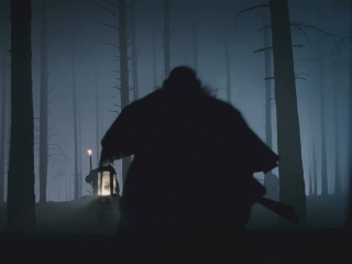 The Wolfman (Super Bowl Tv Spot)