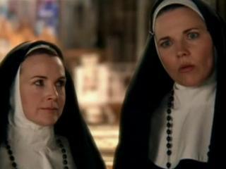 Bitch Slap: Sister Prudence Bangtail