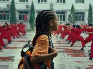 The Karate Kid (International)